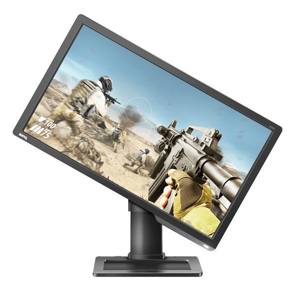benq zowie xl2411p 24inch gaming monitor 3