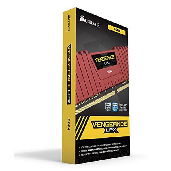 Corsair 8GB Vengeance LPX 2400Mhz RAM