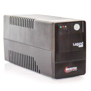 microtek legend 650 650va ups