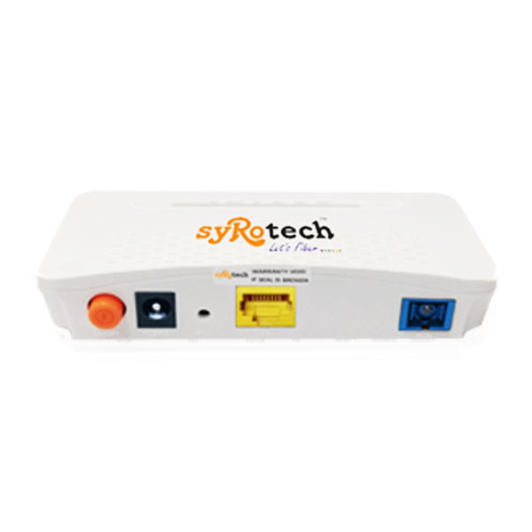 Syrotech GEPON-1000R-ONU 1200Mbps Router With Modem