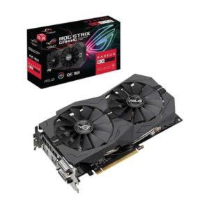 Asus ROG Strix RX 570 OC 8GB