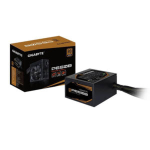 Gigabyte P650B SMPS 650 Watt