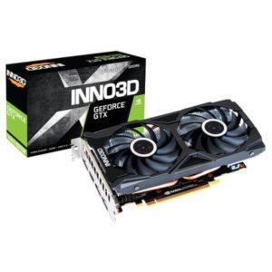 Inno3d GTX 1660 Super Twin X2 6GB