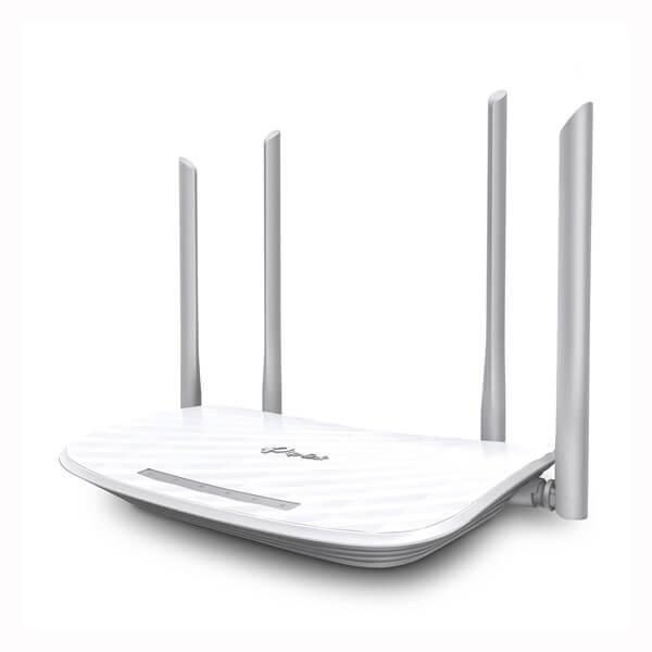 tplink archer c5 ac1200 dual band gigabit router 2