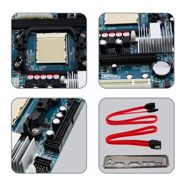 zebronics n68 socket 940 motherboard 3