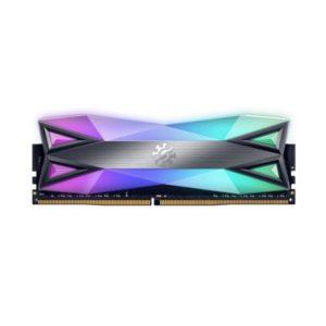 Adata XPG Spectrix D60G 8GB DDR4 3200MHz RGB
