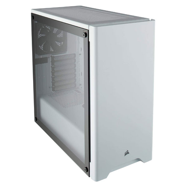 Corsair Carbide 275R Mid-Tower ATX Gaming Case