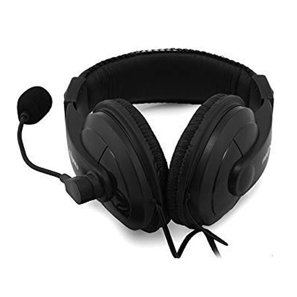 frontech hf 3442 wired headphone 2