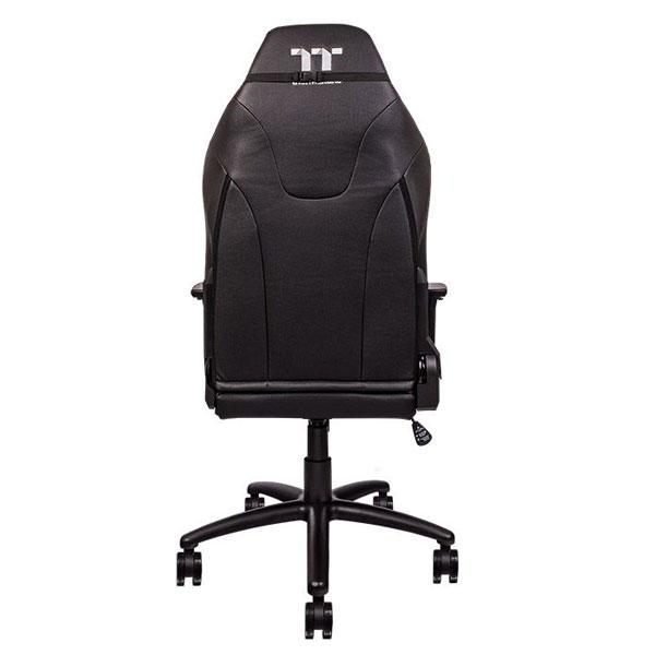 thermaltake u comfort black red gaming chair 4