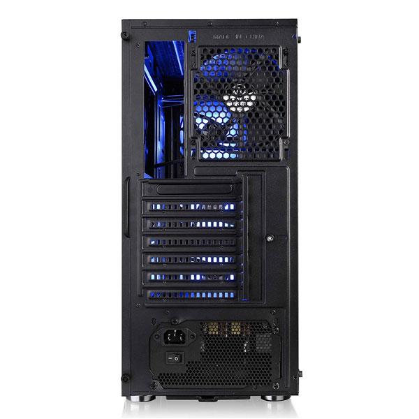 thermaltake v200 rgb gaming cabinet 6