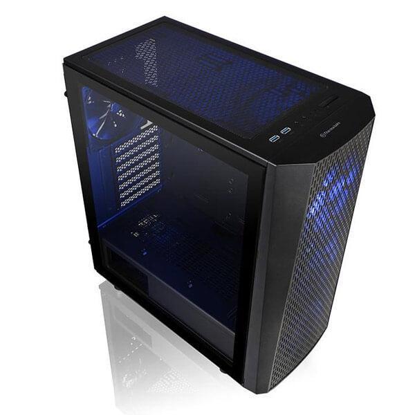 thermaltake versa j24 rgb gaming cabinet 3