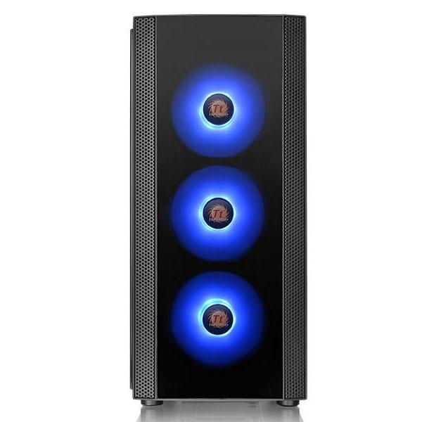 thermaltake versa j25 rgb gaming cabinet 2