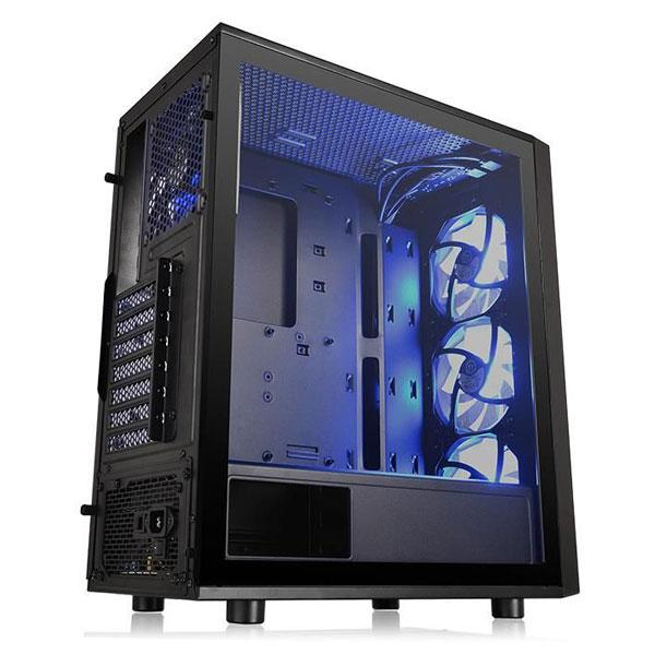 thermaltake versa j25 rgb gaming cabinet 5