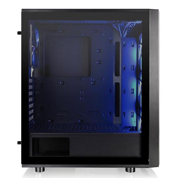 thermaltake versa j25 rgb gaming cabinet 6