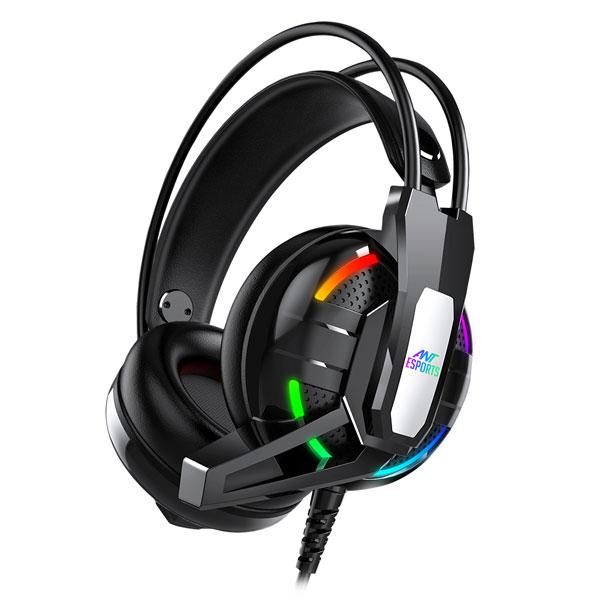 Ant Esports H630 RGB Gaming Headset