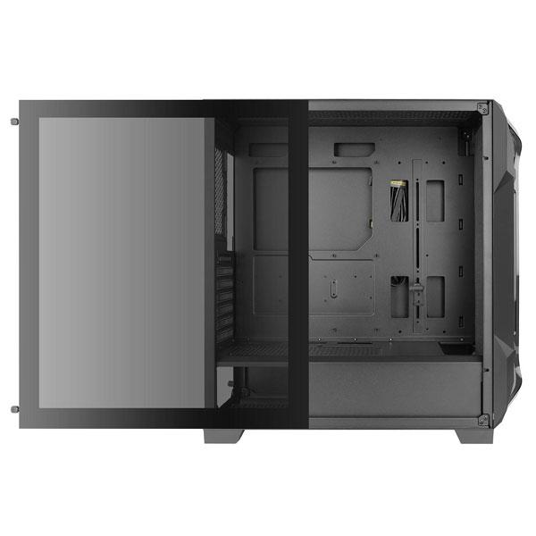 antec df600 gaming cabinet 4