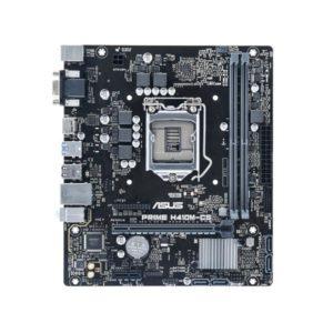 Asus Prime H410M-CS Motherboard
