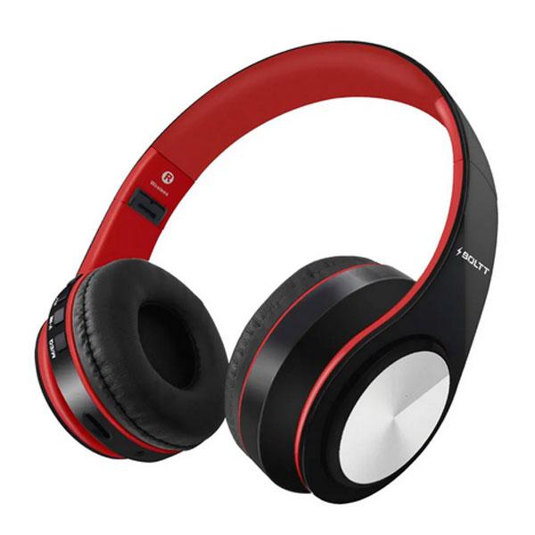 Fire-Boltt Blast 1000 Red Headphone