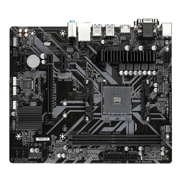 gigabyte b450m s2h v2 motherboard 3