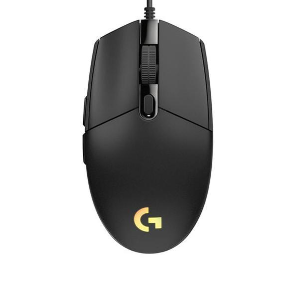logitech g102 light sync gaming mouse 3