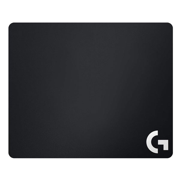 logitech g240 cloth gaming mouse pad 2