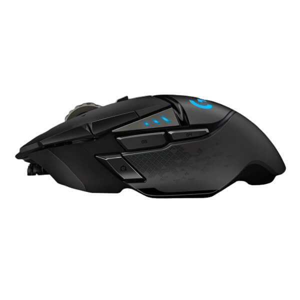 logitech g502 hero high performance waming mouse 3