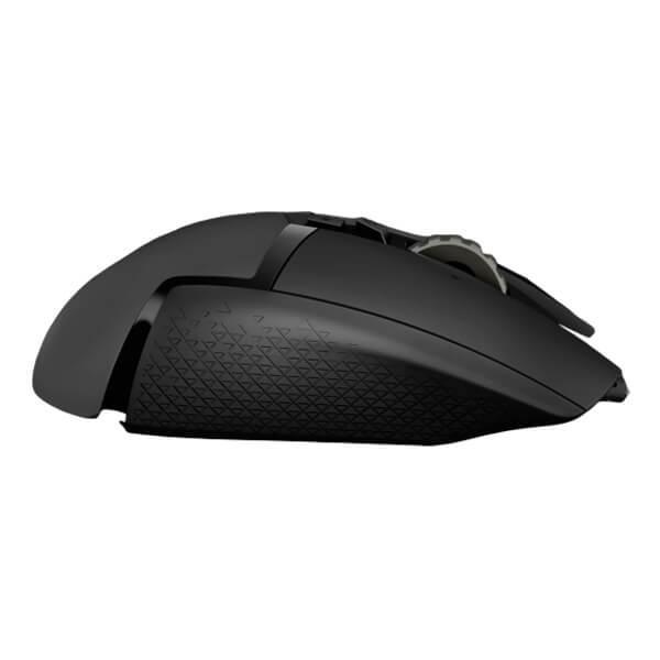 logitech g502 hero high performance waming mouse 5