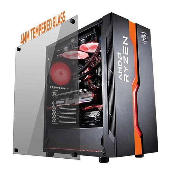 msi mag vampiric 011C gaming cabinet 2