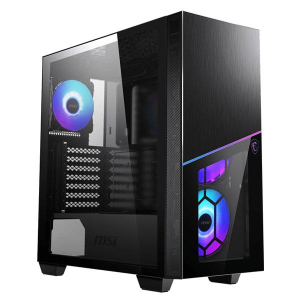 MSI MPG-SEKIRA-100R Gaming Cabinet