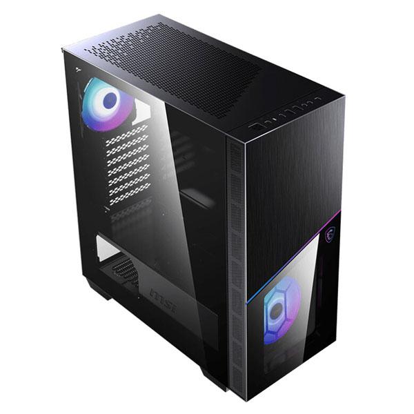 msi sekira 100r gaming cabinet 2