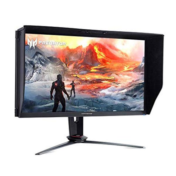 acer predator 27inch 4k uhd ips gaming monitor 2