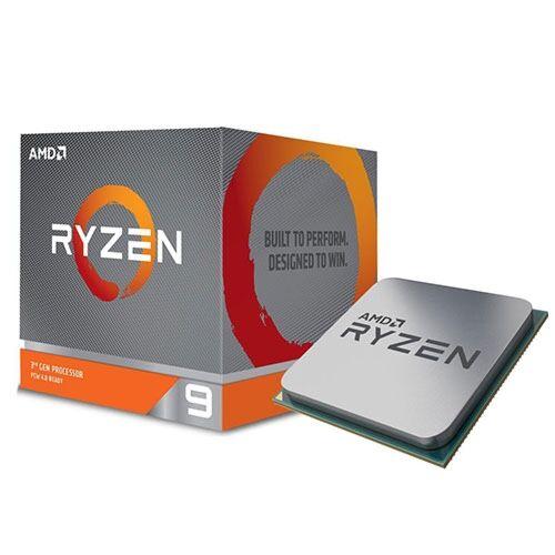 AMD Ryzen 9 3900XT Processor