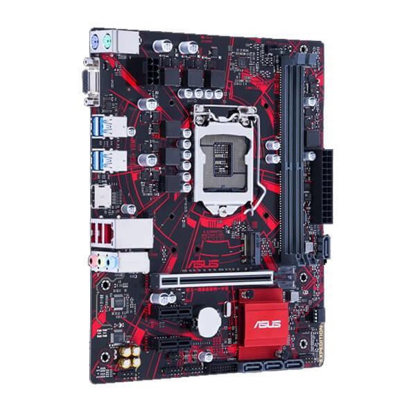 asus ex b365m v5 motherboard 2