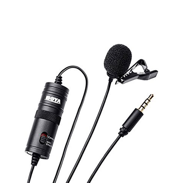 boya bym1 microphone 3