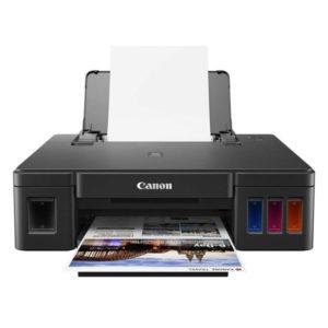 Canon PIXMA G1010 Single Function Color Printer