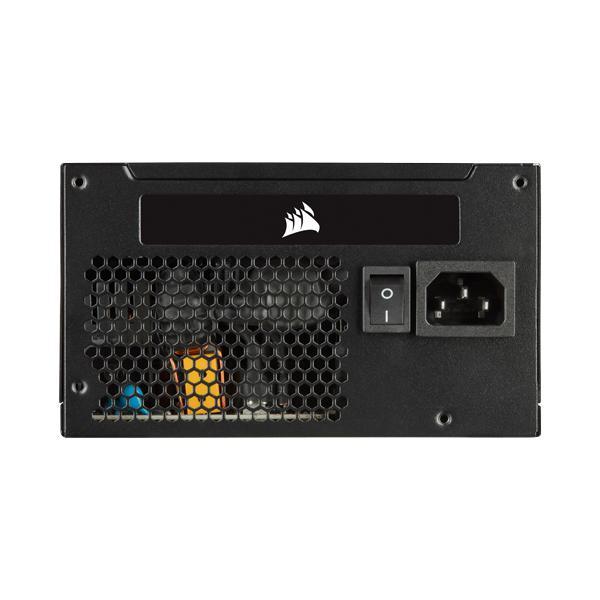 Corsair SMPS VS600 600W Power Supply 80 Plus Certified Non-Modular ATX PSU