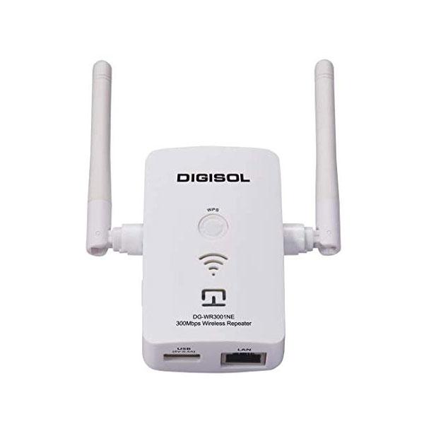 digisol dg wr3001ne 300mbps wireless repeater 2
