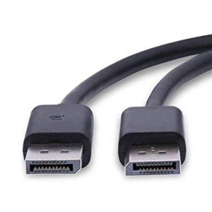 DP to DP Displayport Male Cable