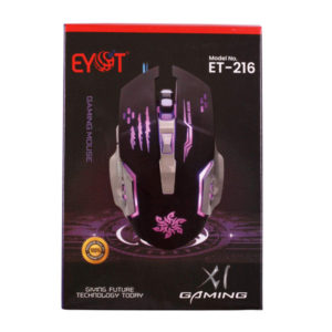Eyot ET-216 Gaming Mouse