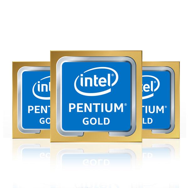 Intel Pentium Gold G6400 10th Gen Desktop Processor