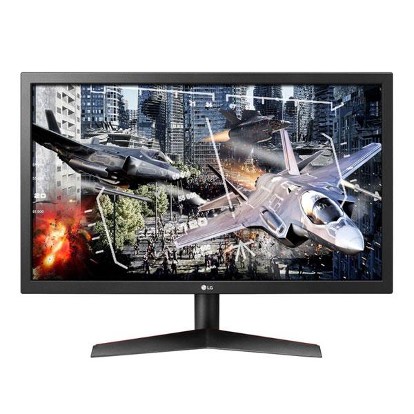 LG UltraGear 24GL600F-B Monitor