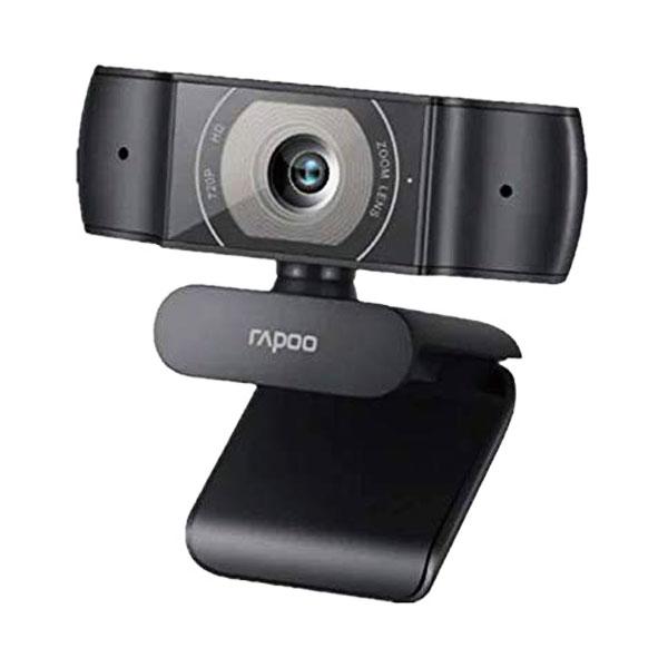 Rapoo C200 Webcam 720P HD