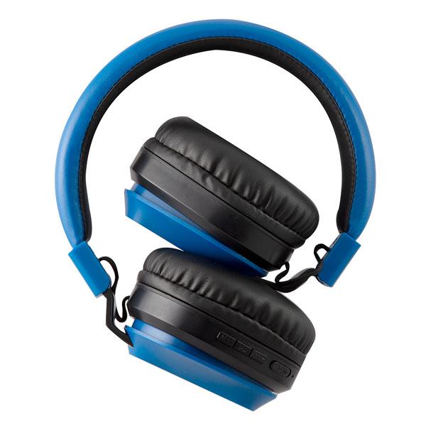 reconnect 301 marvel avengers wireless headphone 4