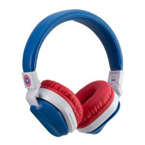 Reconnect 301 Captain America Wireless Headphone