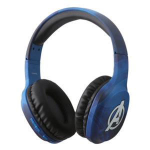 Reconnect 302 Marvel Avengers On Ear Wireless Headphone