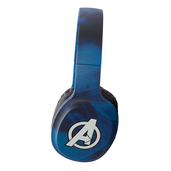 reconnect 302 marvel avengers wireless headphone 3