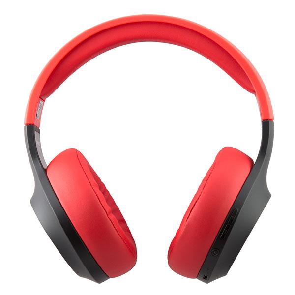 reconnect 303 marvel dead pool wireless headphone 3