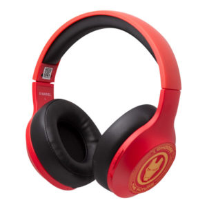 Reconnect 303 Marvel Iron Man Wireless Headphone