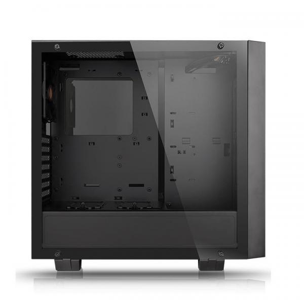 thermaltake core g21 gaming cabinet 4