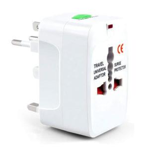Universal Travel Adapter Plug